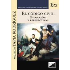 CODIGO CIVIL, EL. EVOLUCION Y PERSPECTIVAS